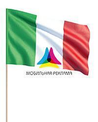 флаг италии