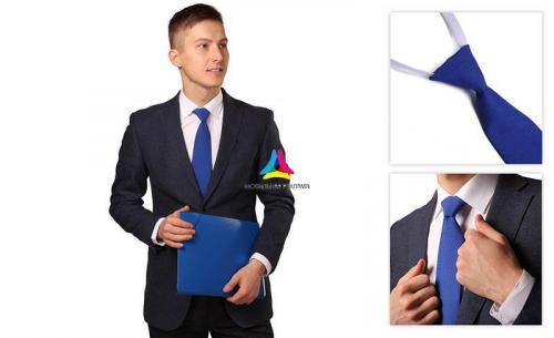 галстук мужской для настоящего